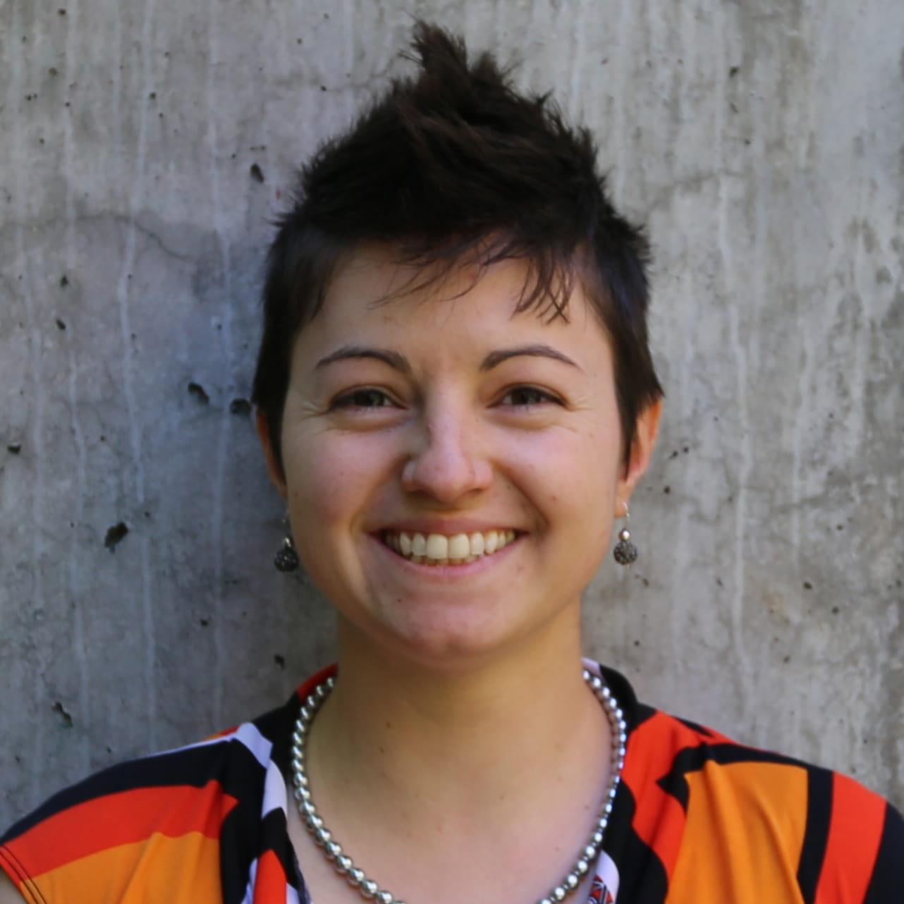 Sue Ishaq