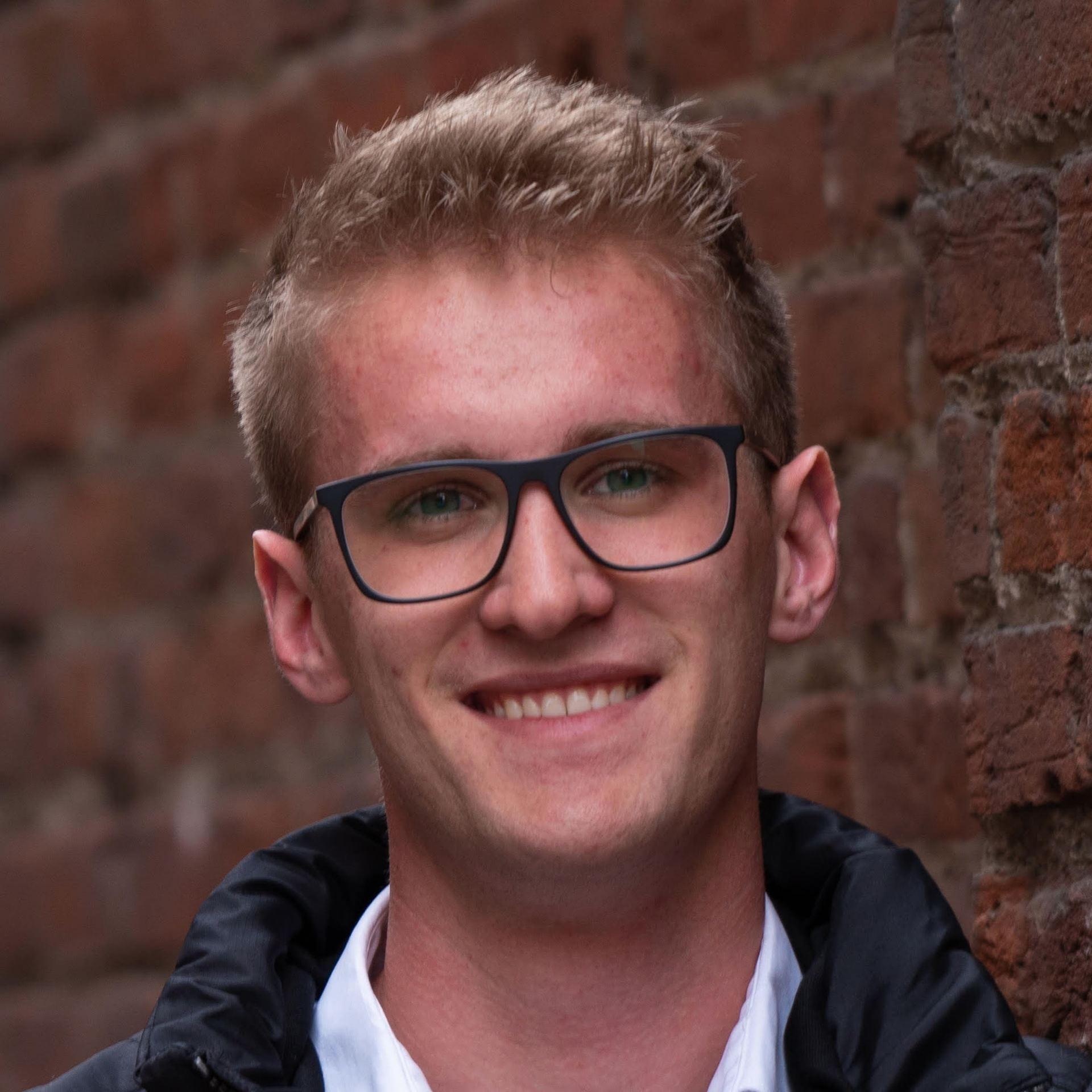 Michael Yauk