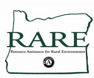 Resource Assistance for Rural Environments logo