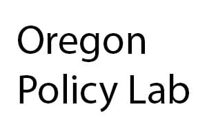 Oregon Policy Lab Temp Logo