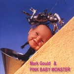 Pink Baby Monster