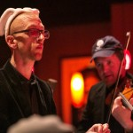 Oregonian: Third Angle takes to Jimmy Mak's for a giddy mix of jazz and classical