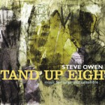 Steve Owen - Stand up Eight