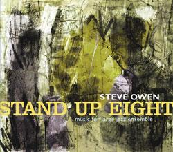 Steve Owen - Stand up Eight