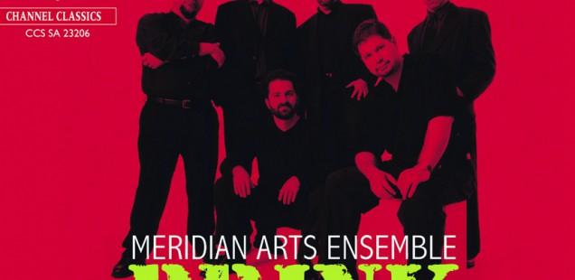 Meridian Arts Ensemble - Brink