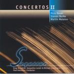Sequitur - Concertos II