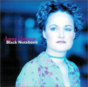 Anne Heaton	Black Notebook (spill records)