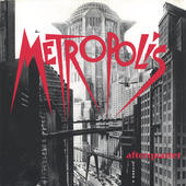 The After Quartet - Metropolis