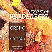 Oregon Bach Festival - Penderecki's Credo (Grammy Award)
