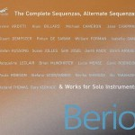 Berio - The Complete Sequenzas and Works for Solo Instruments