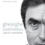 Costinescu: Jubilus & Pantomine