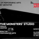 Inside the Monsters' Studio - The New School