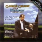 American Sinfonietta - Beethoven Piano Concerti, Garrick Ohlsehn