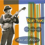 Don Latarski and Rue de Blues