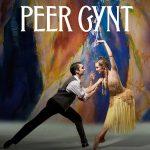 Peer Gynt - World Premiere with Orchestra Next & Eugene Ballet