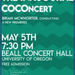Composers of Oregon Chamber Orchestra