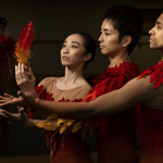 Register Guard Review: 'Firebird' the star of a splendid evening of ballet