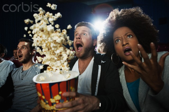 why people like to watch horror movies It's not unheard of that some people become severely traumatized after watching a horror flick some people are  why do you watch horror movies  like us on.