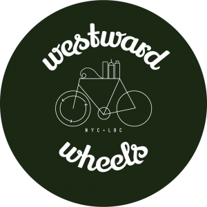 westward wheels logo