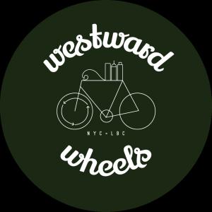 westward wheels logo