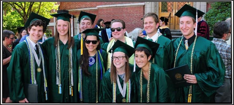 Getting Your Undergraduate Degree