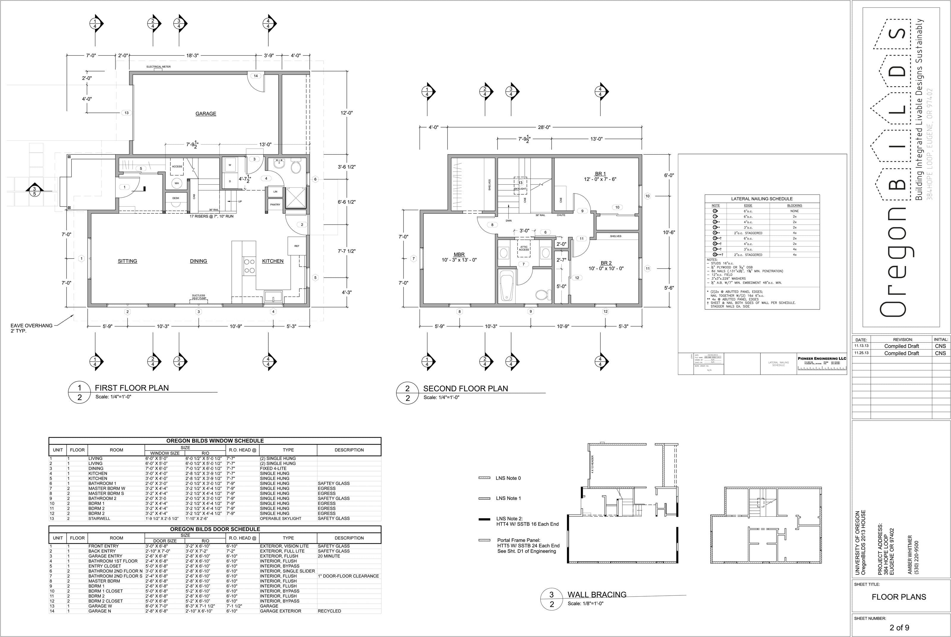 2_Floor Plan