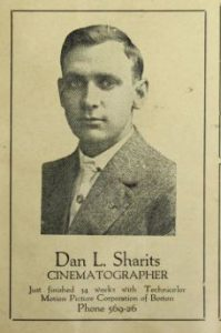 Camera! August 22, 1922, p. 15.