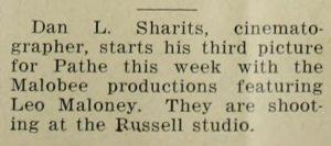 Camera! December 16, 1922, p. 11