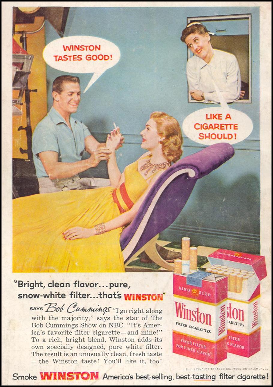 Smoking For Women