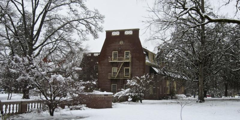 Snowstorm March, 2012 SCH