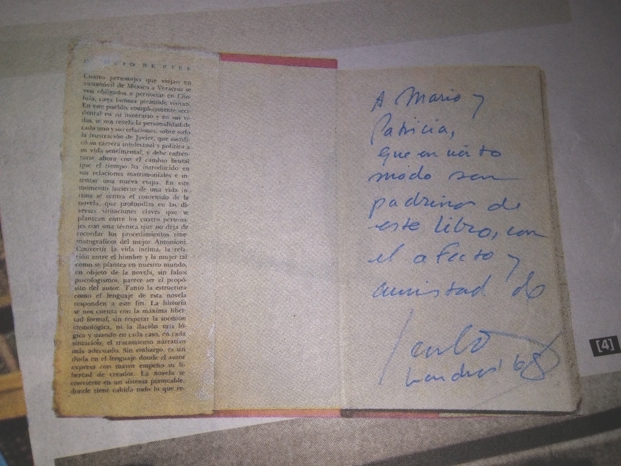 Carlos Fuentes, Vargas Llosa y La ciudad y los perros | La ciudad y ...
