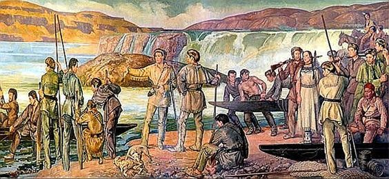 lewis-and-clark-at-celilo-falls-columbia-river-mural-at-the-oregon-state-capitol-salem-or