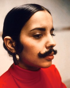 Mendieta Facial Hair