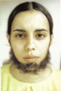 Facial Hair 3