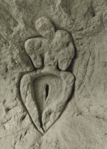 Mendieta (Guanaroca) First Woman 1981