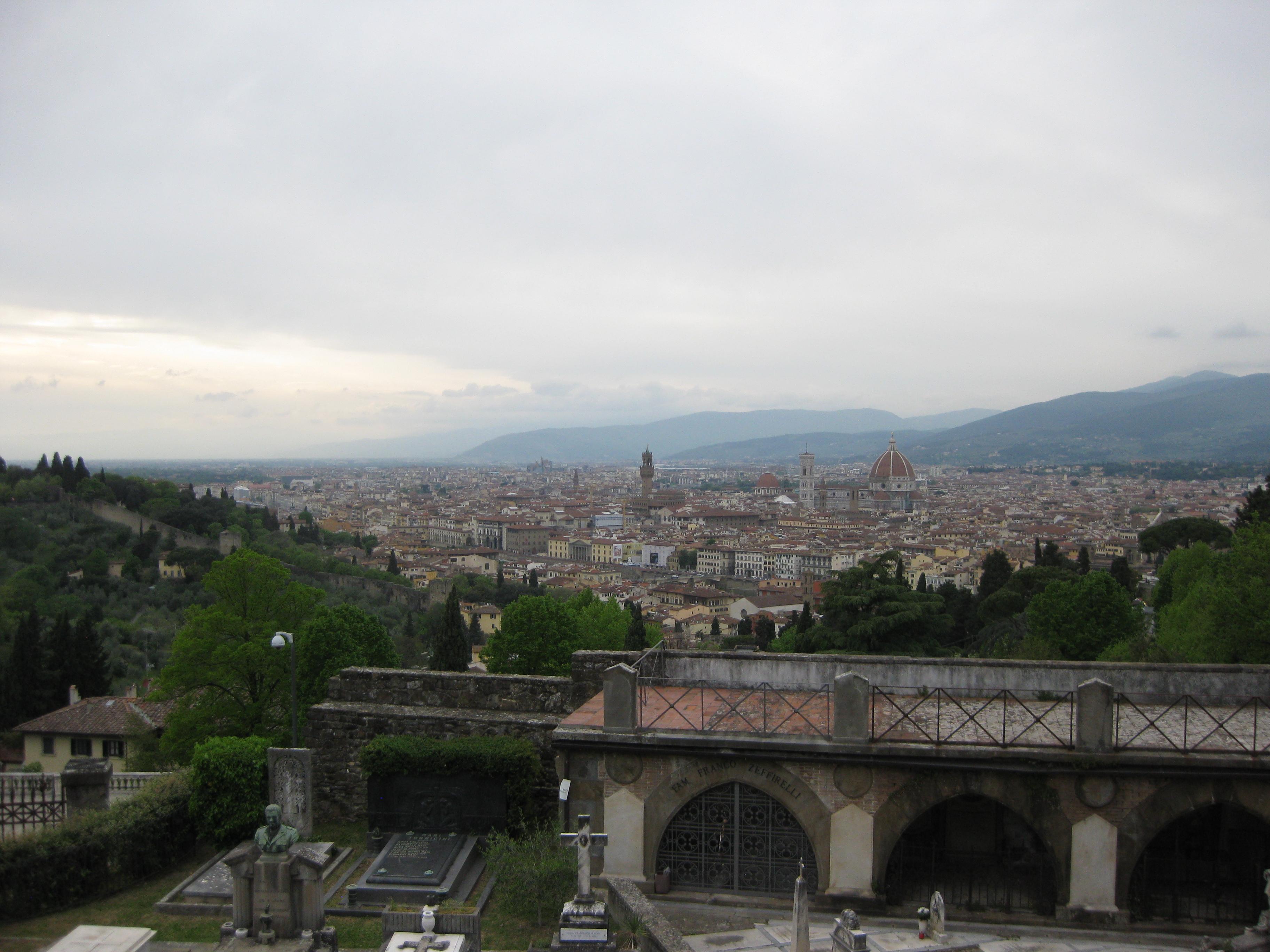 Vicenza: Che Bella Citta
