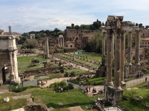 Roman Forum_KellyBuchanan