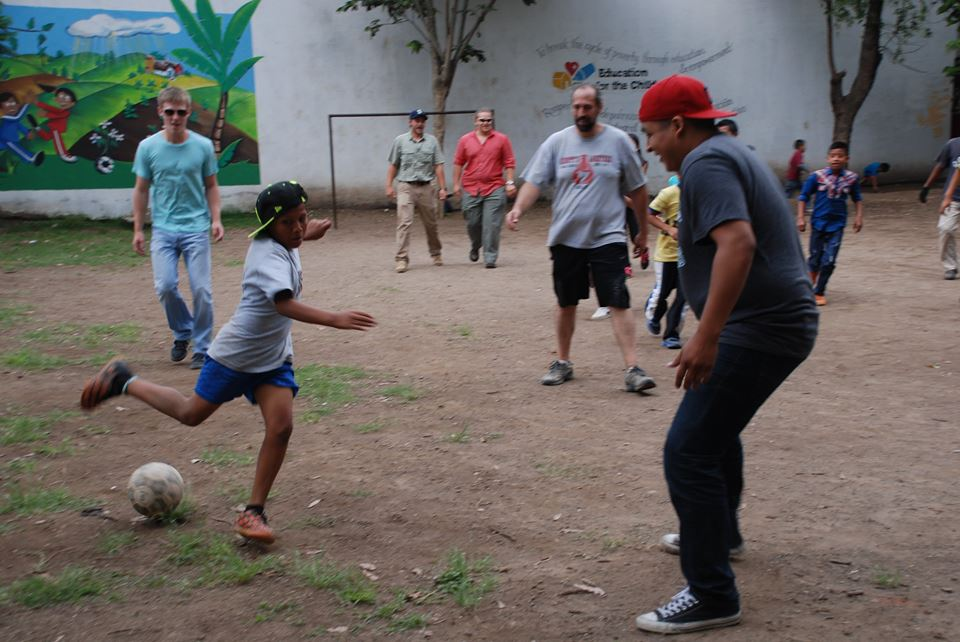 Learning About Human Rights in Guatemala