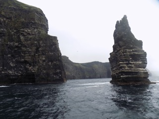 Ireland – The Past, Present, and Future