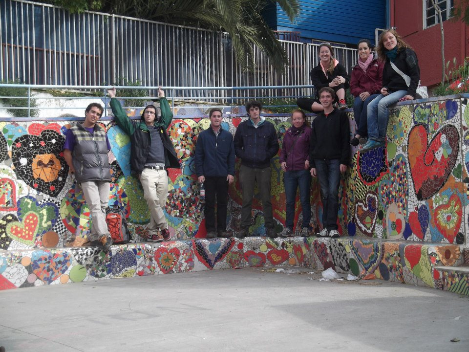 Gaining Confidence in Chile