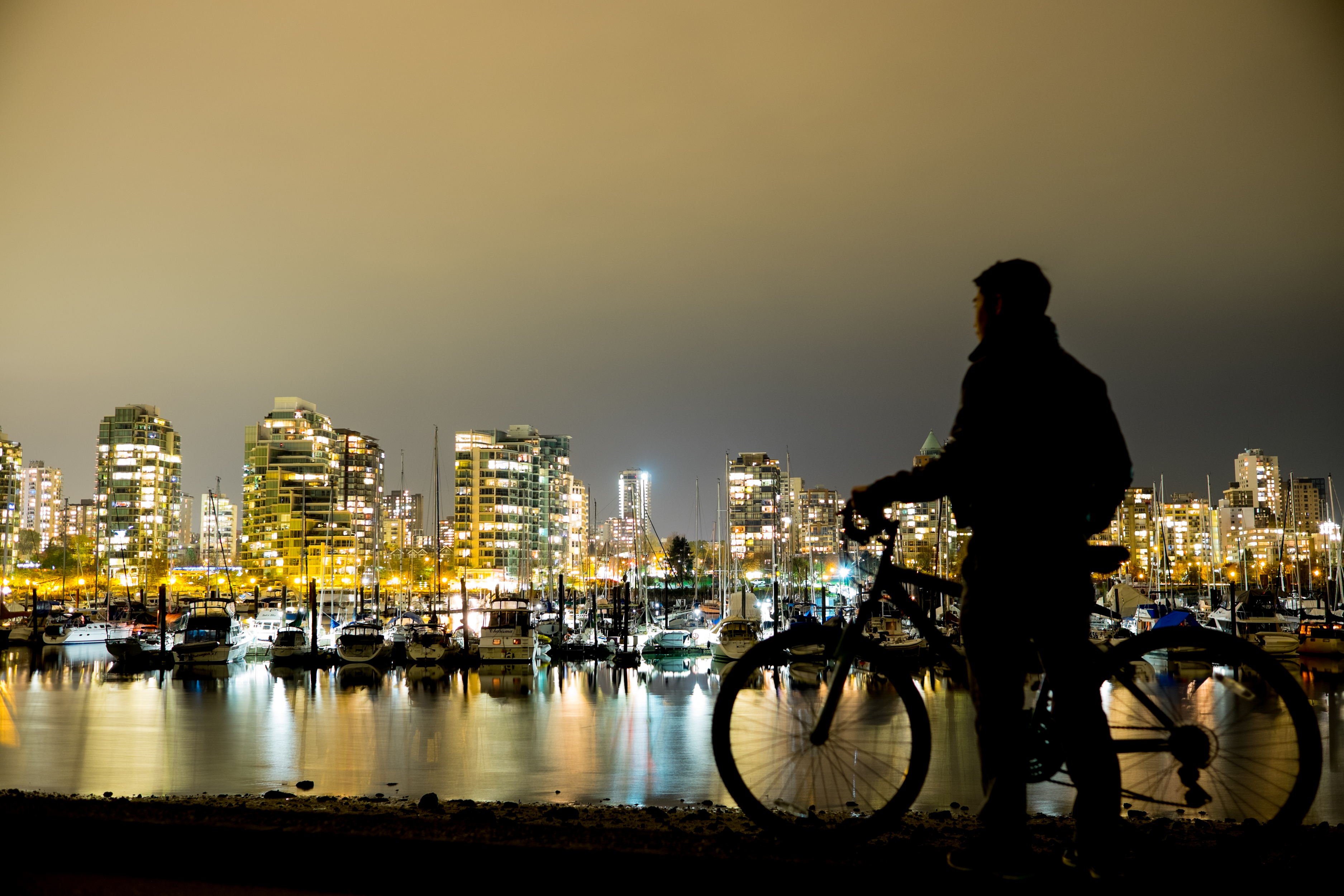 California to Canada: Vancouver Study Abroad