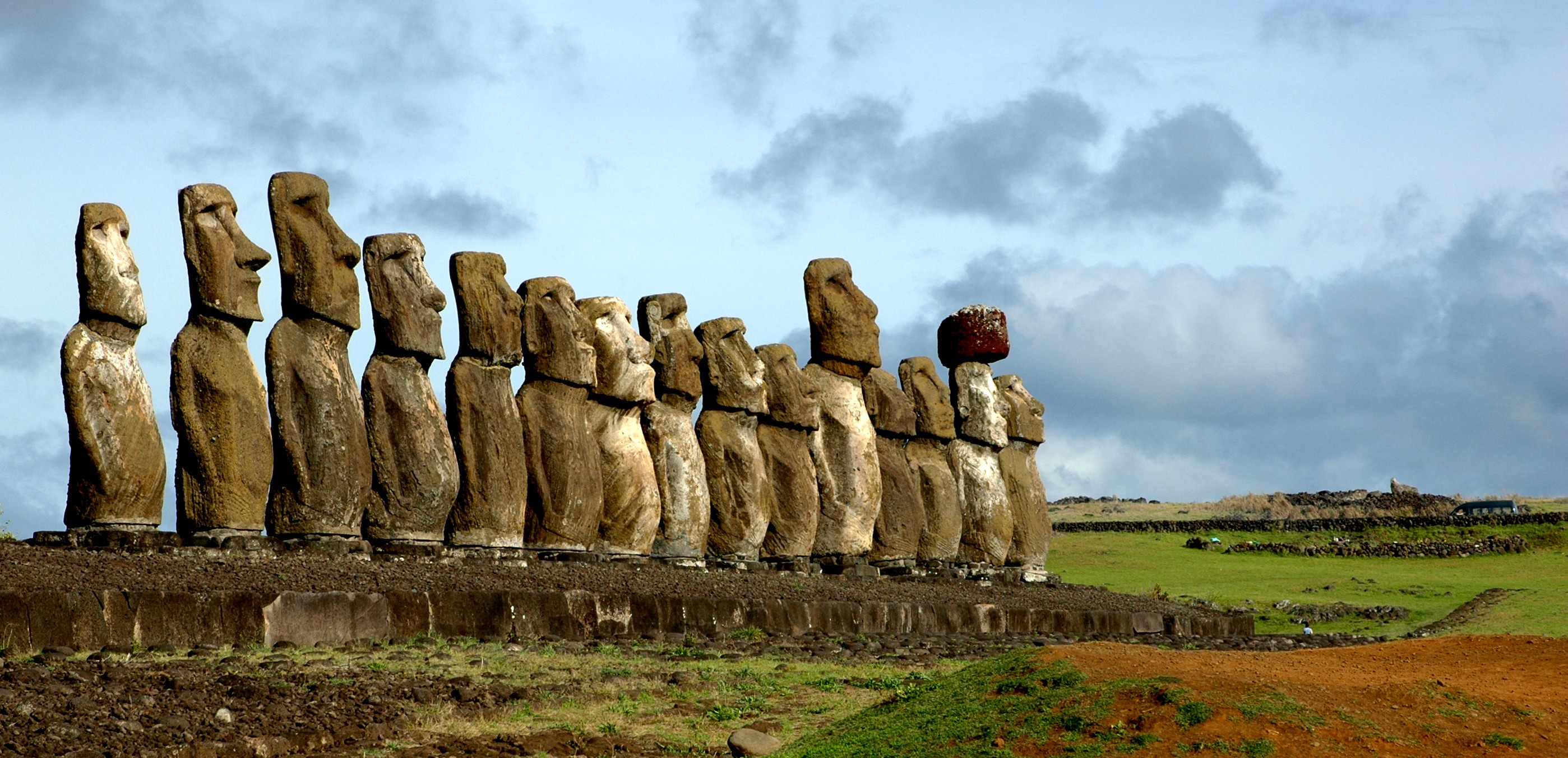 A Journey to The End of The Earth: Life on Rapa Nui