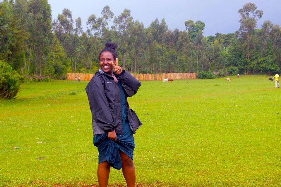 Ethiopia: Past, Present & Future