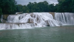 A Trip to Palenque