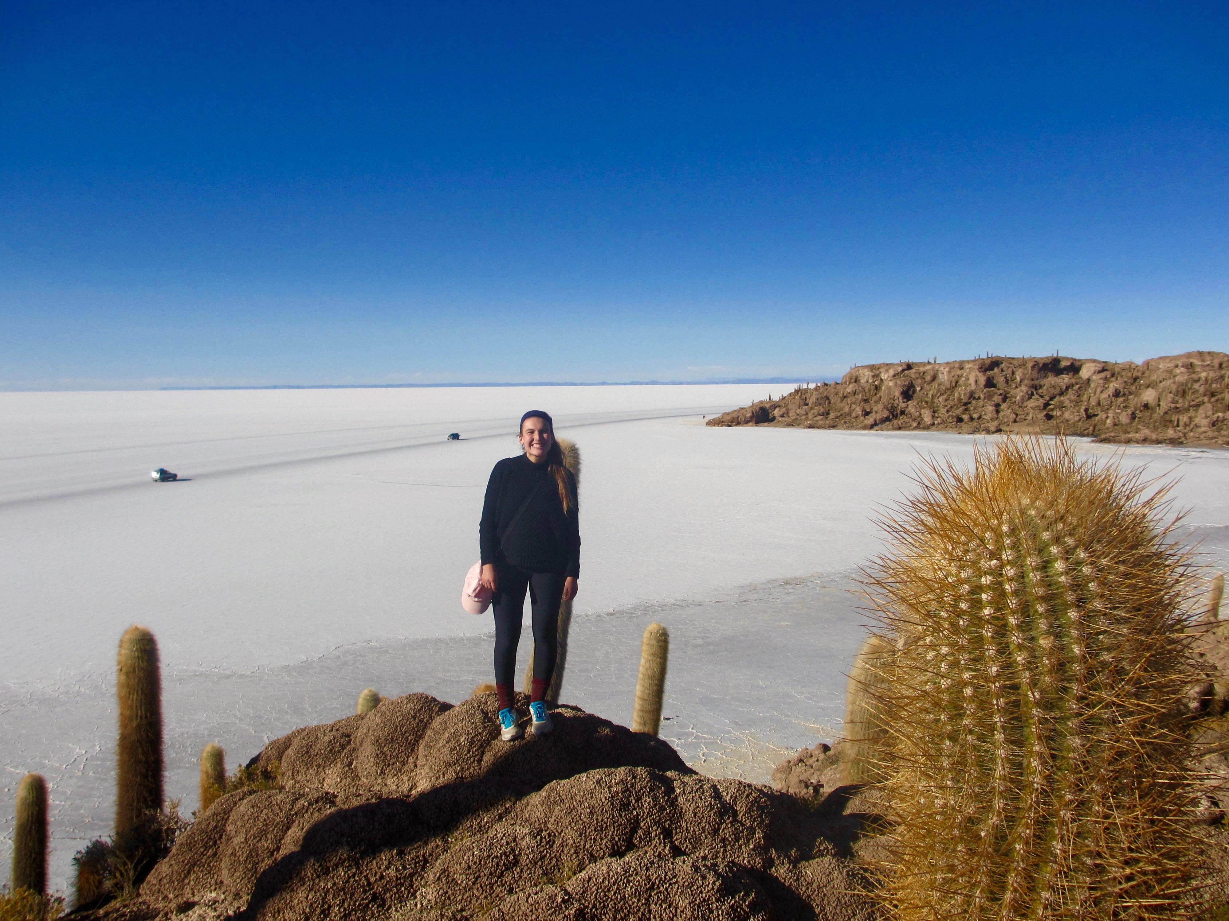 Medical Internship in Bolivia