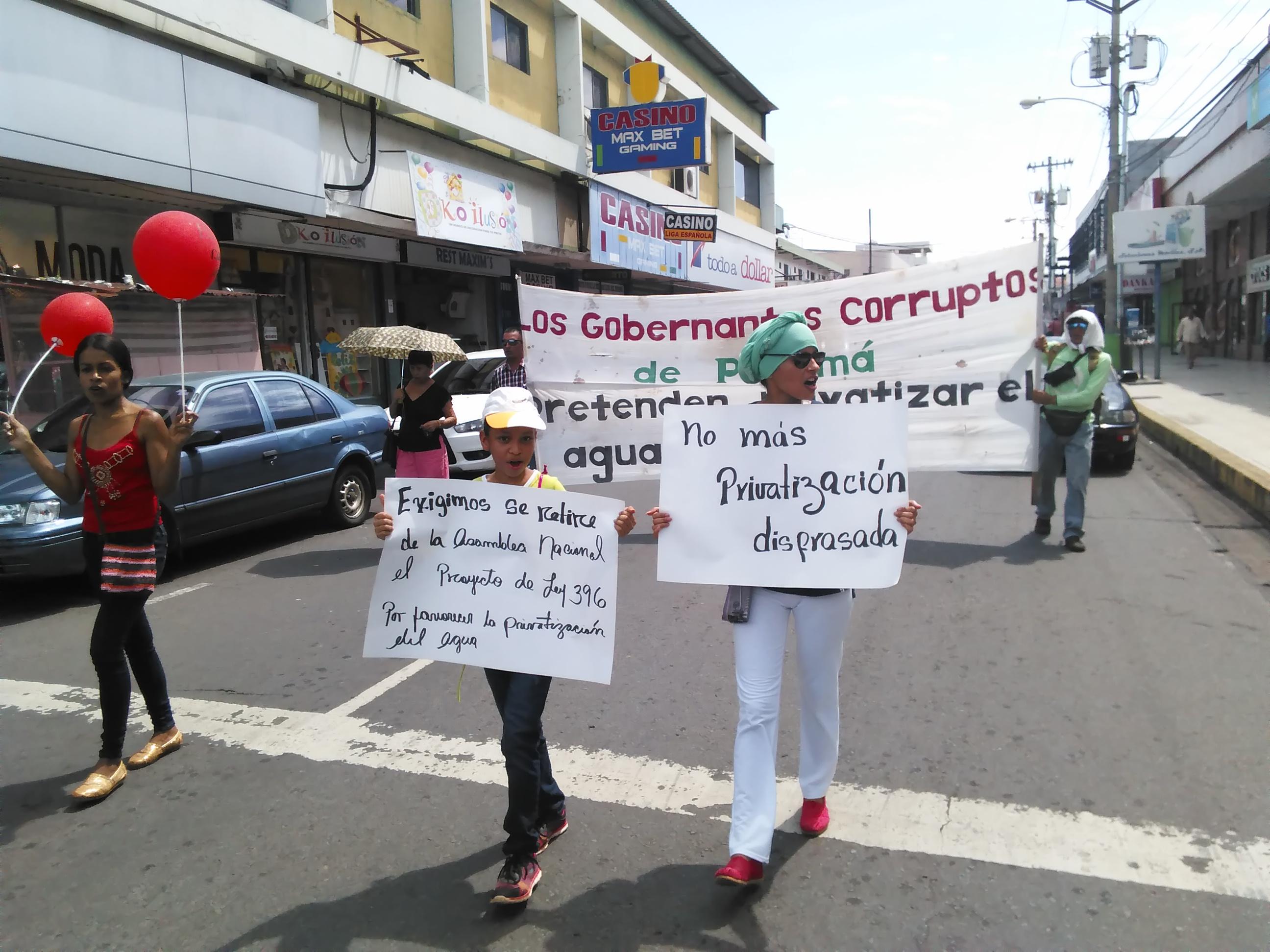 Panama City & Primates