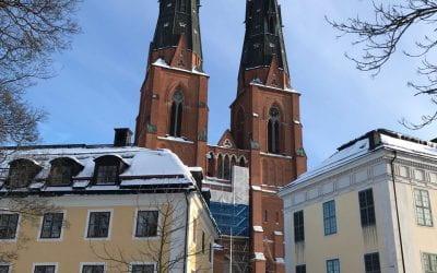 Uppsala University Exchange