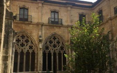Finding Serenity in Spain