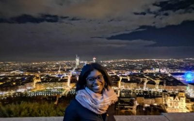 Learning and Living in Lyon