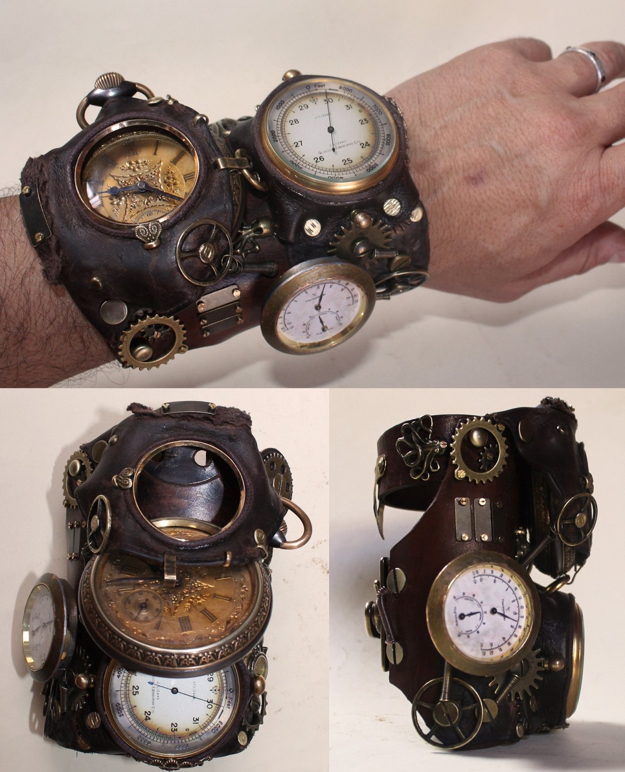 Steampunk dating site